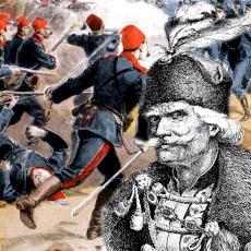 OVAJ SRBIN JE PRVI ZAPOČEO RAT SA TURCIMA: Kod nas ga SLABO pamte, ali je u Rumuniji NACIONALNI HEROJ