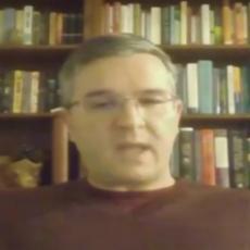 OVAJ SRBIN JE RASKRINKAO LAŽI O KORONI! Dr Miloš iz San Dijega osvestio je svet: Ljudi mrtvi ladni kažu...