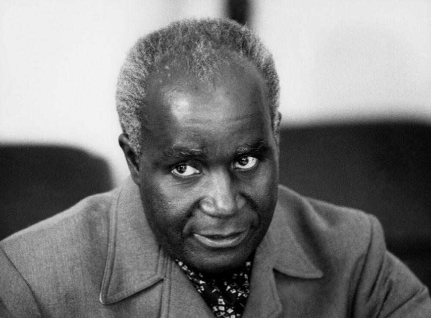 OVAJ SVET NAPUSTIO KAO NEPRIKOSNOVENI OTAC ZAMBIJSKE NACIJE: Ko je bio Kenet Kaunda, poslednji veliki lider Nesvrstanih