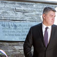 OVAKO JE GOVORIO JOŠ SAMO TUĐMAN: Milanović ne prestaje da vređa - Srbe su u Jasenovcu ubijali zato što su pružali otpor