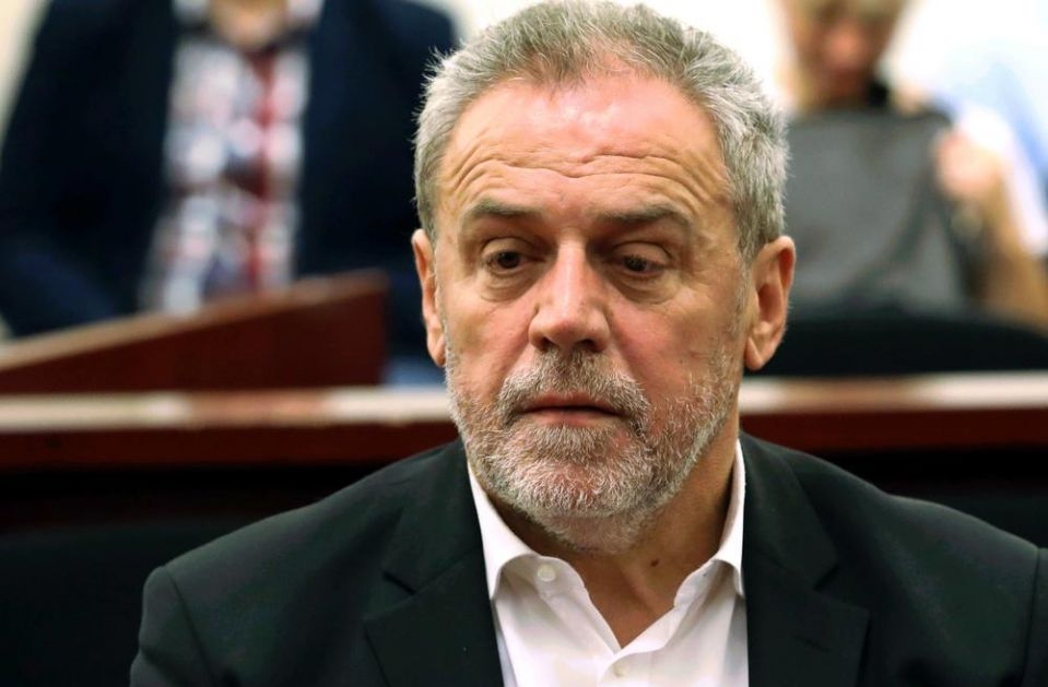 OVAKO JE GOVORIO MILAN BANDIĆ: Srbi nose istinu iz traktora, Hrvati iz Vukovarske kolone!
