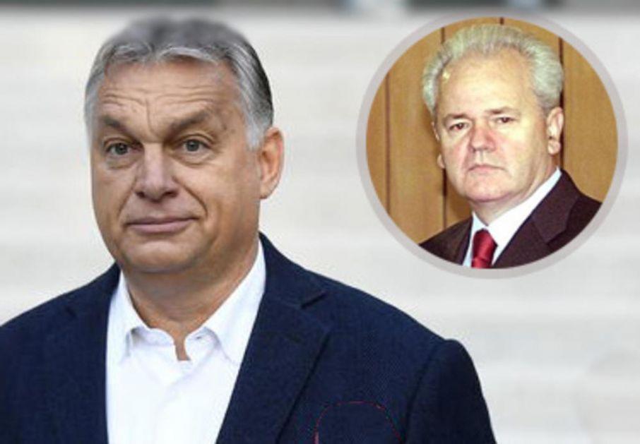 OVAKO JE I MILOŠEVIĆ PUKAO NA IZBORIMA: Orbanov kraj počeo je porazom na lokalnim izborima! Izgubio je Budimpeštu i još 10 gradova!