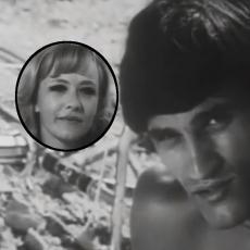 OVAKO JE SVE POČELO: Ovo je prvi film u kojem su glumili zajedno Milena Dravić i Dragan Nikolić (VIDEO)