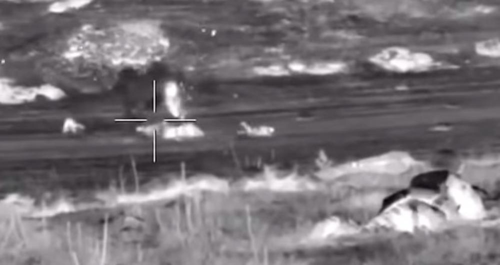 OVAKO RUSKE SPECIJALNE SNAGE LIKVIDIRAJU TERORISTE: Eliminacija u 30 sekundi! (VIDEO)