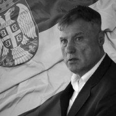 OVAKO SRBIJA PAMTI LAZANSKOG: Reporter sa uzavrelih svetskih ratišta, srpski ambasador i harizmatična ličnost