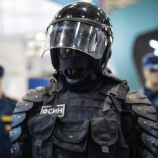 OVAKO TO RADE RUSKI SPECIJALCI: Eliminacija terorista za 30 sekundi (VIDEO)