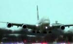 OVAKVA SLETANjA još niste videli: Grdosije od aviona se ponašju kao list, vetar letelicu oduvao na travu, neki nisu mogli da se prizemlje (VIDEO)