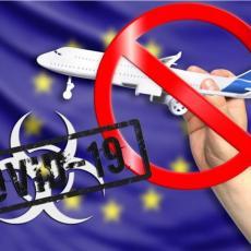 OVDE ĆE SMETI DA PUTUJU SAMO VAKCINISANI: EU donela odluku - evo sa čime će morati da se suoče putnici