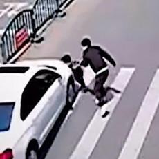 OVE TATE SU PRAVI HEROJI: Pogledajte kako su sprečili ozbiljne TRAGEDIJE! (VIDEO)