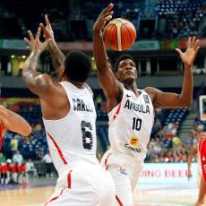 OVO ĆE ZANIMATI I ORLOVE: Selektor Angole objavio širi spisak za Mundobasket