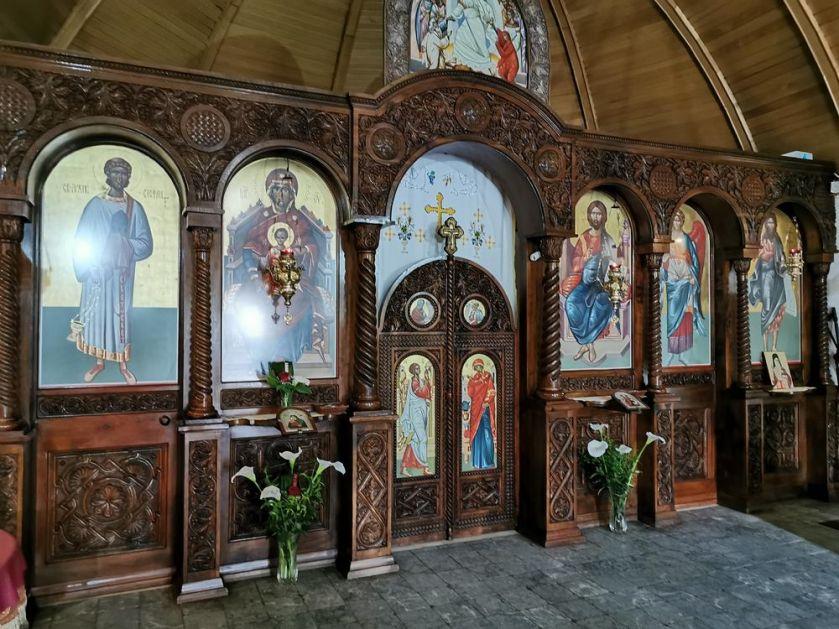 OVO IMA SAMO UŽICE: U srcu grada neobičan hram! Pogledajte kako izgleda Crkva Svetog Marka (FOTO)