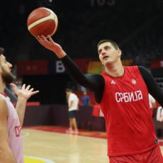 OVO JE ČEKALA CELA NACIJA: MVP prelomio i USREĆIO Srbiju - Igraću na Olimpijskim IGRAMA!