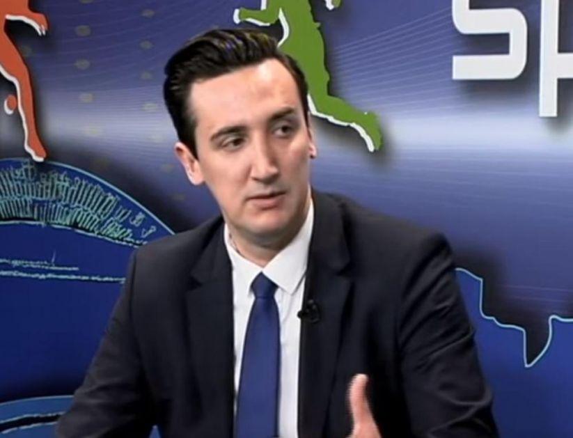 OVO JE KOLINDIN SAVETNIK KOJI JE NAPAO MILANOVIĆA: Lekar, političar ali i menadžer Halida Bešlića! (VIDEO)
