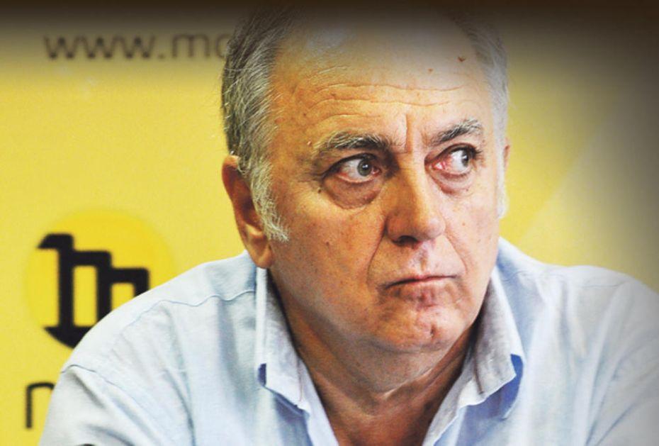 OVO JE MRAČNA TAJNA AKADEMIKA! LAŽNI MORALISTA: Dušan Teodorović dobio otkaz na fakultetu, pa ga nezakonito vratili!