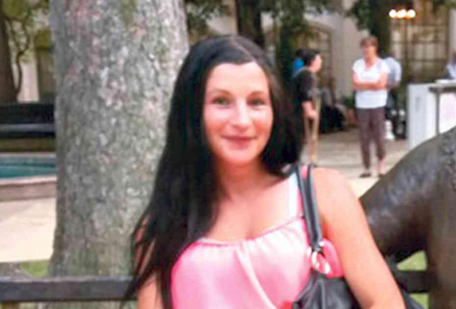 OVO JE NAJTUŽNIJA PRIČA U SRBIJI: Njena bebica je živela samo jedan dan! Pogibija Suzane Bogdanović ČITAJTE U KURIRU