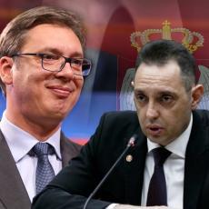 OVO JE POLITIČKI PRITISAK Vulin o zahtevima Haga: Hoće da sruše Vučića!
