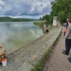 OVO JE PRELEPO MESTO, OGROMAN TURISTIČKI POTENCIJAL: Brnabić obišla Oblačinsko jezero