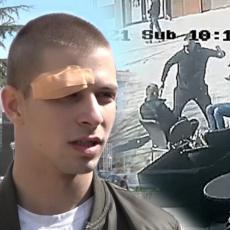 OVO JE PROGANJANJE: Mladići napadnuti u Severnoj Mitrovici otkrili sve o divljačkom napadu Albanaca (VIDEO)