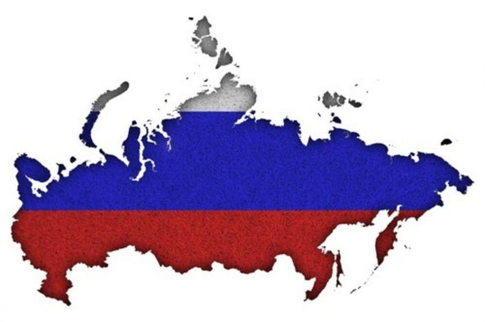 OVO JE RUSKA ALTERNATIVA SUECKOM KANALU: Nema brodova, a prevoz robe traje dva puta kraće VIDEO