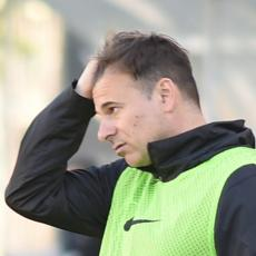 OVO JE VELIKI USPEH Posle meča se Stanojević oglasio, PREZADOVOLJAN JE