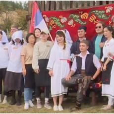 OVO NIJE HOLIVUD, VEĆ SRPSKA SVADBA: Novi hit među kineskim turistima oduševio SVETSKE NOVINARE! (VIDEO)