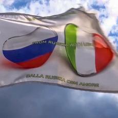 OVO NIJE PRVI PUT U ISTORIJI DA MOSKVA POMAŽE ITALIJANIMA: Rusi objasnili zašto pružaju pomoć Rimu