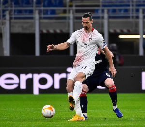 OVO NIKO NIJE OČEKIVAO: Ibrahimović hteo da napusti Milan, želeo je samo u jedan klub – ali su mu rekli 'ne'!
