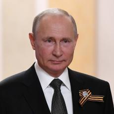 OVO NIKO NIJE OČEKIVAO: Kako je Putin jednim potezom PODIGAO AMERIČKU BERZU