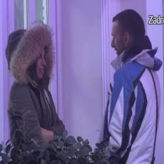 OVO NIKO NIJE OČEKIVAO: Tomović noćas izdvojio Draganu sa strane pa joj rekao OVO O SINU