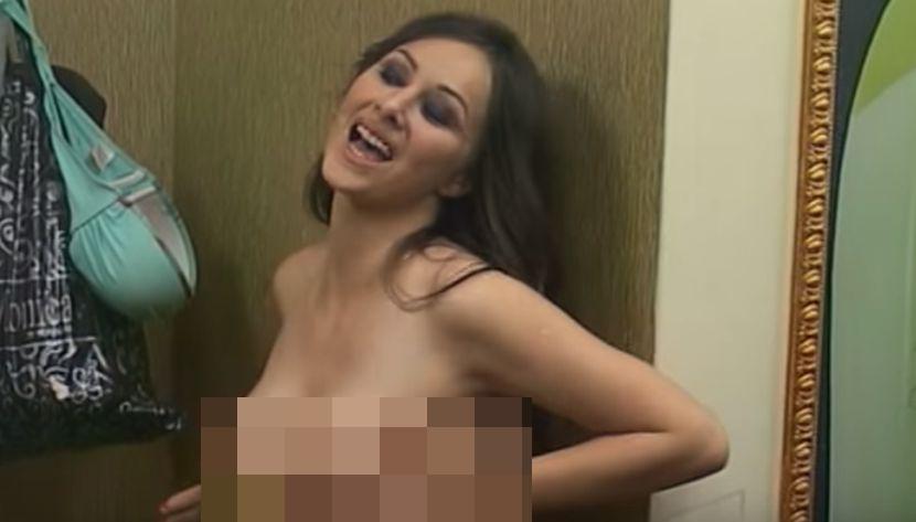 odvratni crni pornići
