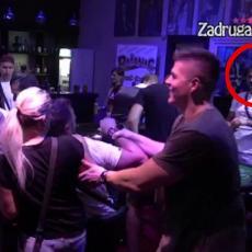 OVO NIKO NIJE VIDEO - na IZLASKU IZ ZADRUGE, Radanović se VRATIO, prišao Gagiju Đoganiju i uradio OVO