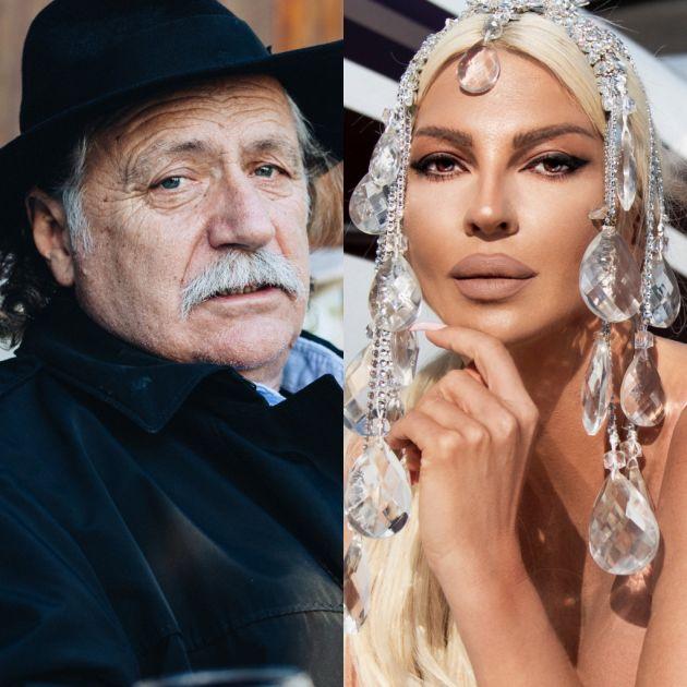 OVO NISMO OČEKIVALI: Rade Šerbedžija komentarisao Jelenu Karleušu, njegove izjave će se prepričavati