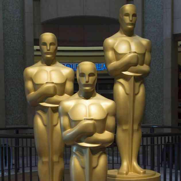 OVO SE DO SADA SAMO JEDNOM DESILO: Dodela Oskara NEĆE IMATI VODITELJA - evo i zbog čega