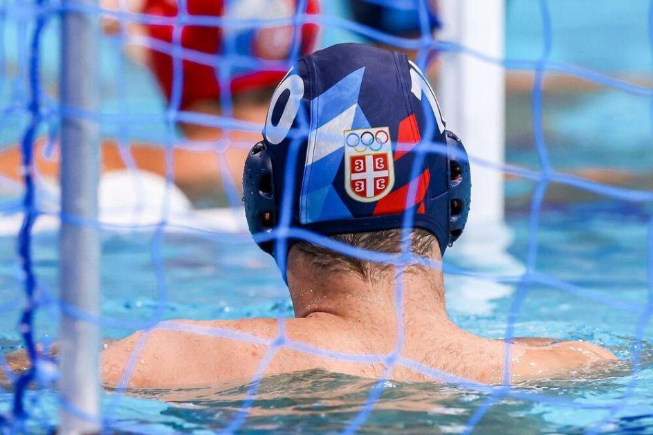 OVO SE NE VIĐA ČESTO: Srbija se odbranila sa 3 igrača manje! NEVEROVATNA SCENA