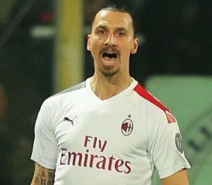 OVO SE ODNOSI I NA CRVENO-BELE: Zlatan Ibrahimović ozbiljno zapretio zbog dolaskla Mandžukića u Milan
