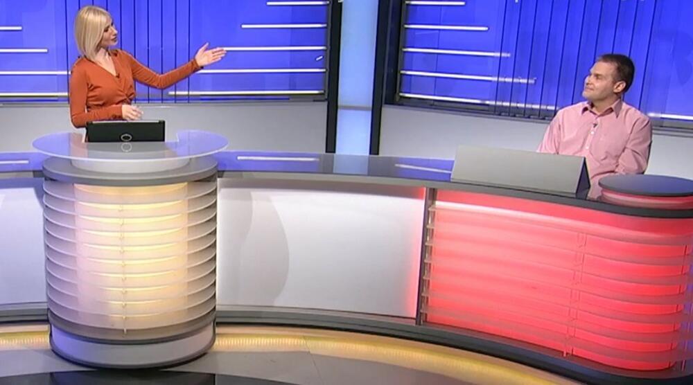 OVO SE RETKO DEŠAVA: Petar Alempijević jednim potezom oduševio gledaoce SLAGALICE i voditeljku