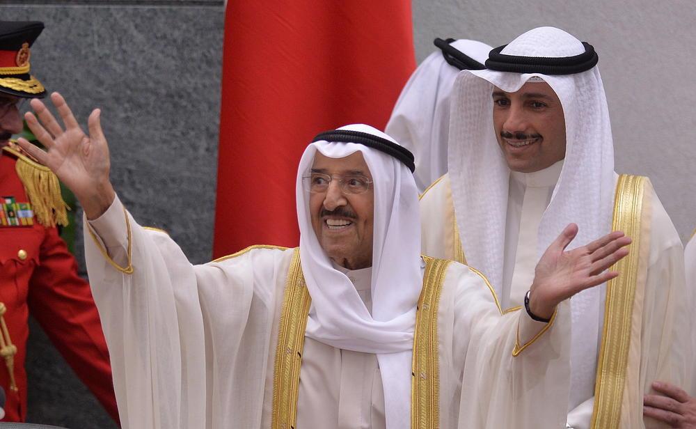 OVO SE STVARNO RETKO DEŠAVA: Vladar Kuvajta otpustio sina iz vlade, a razlog uopšte nije naivan