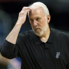 OVO SE VIŠE NE MOŽE NAZVATI DRIM-TIM: Gregu još jedna ZVEZDA otkazala učešće na Mundobasketu
