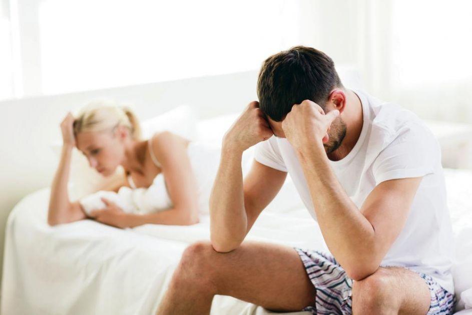 OVO STE ŽELELI DA ZNATE: Zašto gubimo želju za s...om