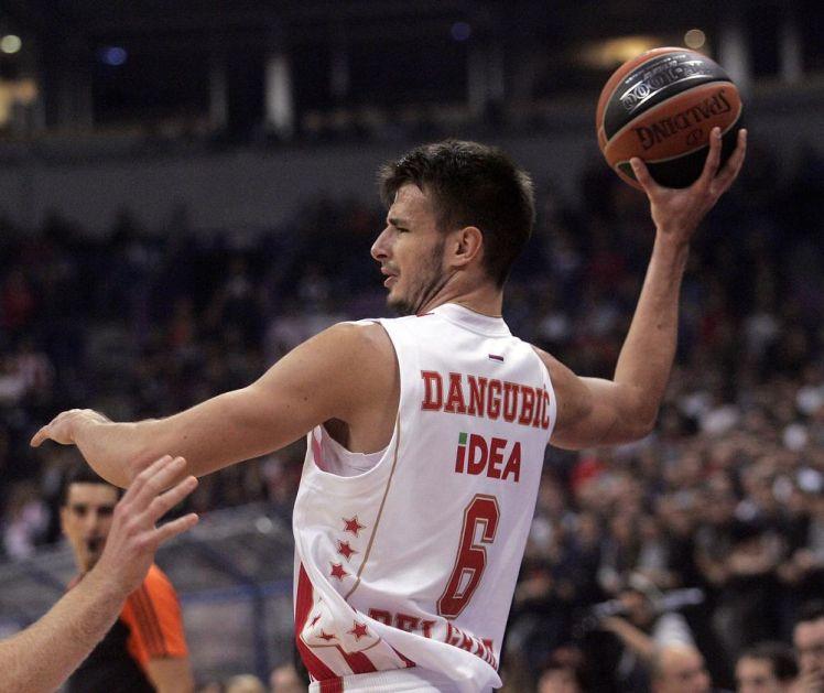 OVO SU DELIJE ČEKALE! Oglasio se Dangubić i objasnio zašto se odlučio za Partizan (FOTO)
