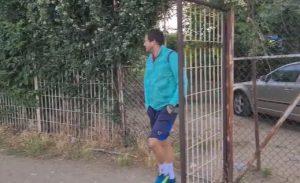 OVO SU NAVIJAČI RADNIČKOG ČEKALI: Lalatović se pojavio na treningu, a ono što je uradio će oduševiti mnoge (FOTO)(VIDEO)