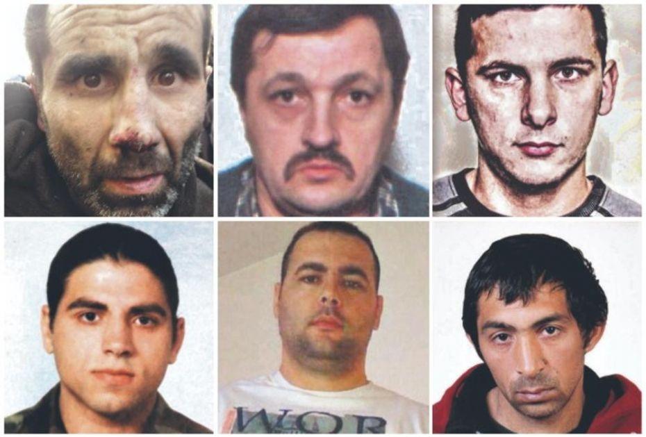 OVO SU SEKSUALNI PREDATORI KOJI SU ZLOSTAVLJALI MALOLETNIKE: Monstrumi! Oni siluju i ubijaju decu! ČITAJTE U KURIRU