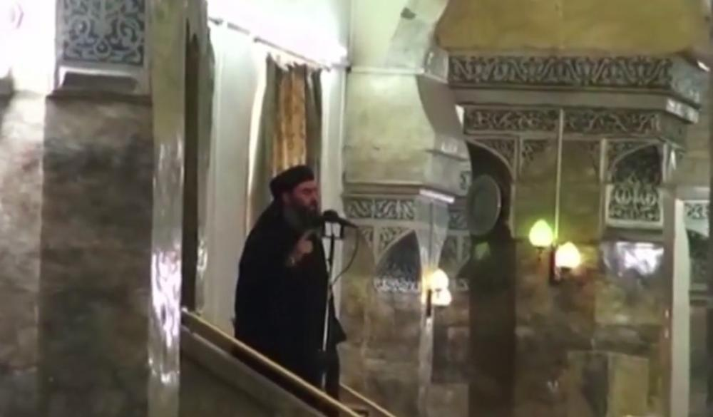 OVO ZLO JE DANAS NAPUSTILO SVET: Ko je bio al Bagdadi? Kuranu se okrenuo zbog loših ocena, a voleo je strasno jednu zapadnjačku naviku (VIDEO)