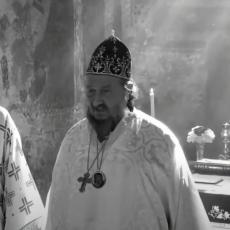 OVU MOLITVU ZAPAMTIO JE ZAUVEK: Za vladiku Atanasija majka je DAR BOŽIJI ČOVEKU