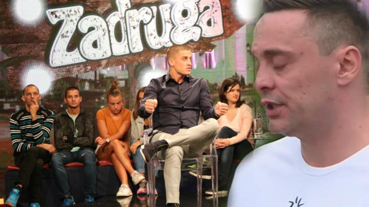OZBILJAN HAOS U EMISIJI: Filip Mijatov javno pozvao Davida Dragojevića da se obračunaju, on mu žestoko odgovorio! Odmah se umešala i Ana! (VIDEO)
