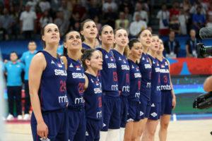 OZBILJAN ŽREB Košarkašice Srbije dobile BAŠ JAKE RIVALE na putu ka Evropskom prvenstvu