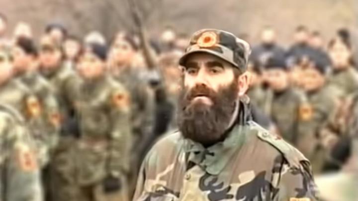 OZBILJNA PROVOKACIJA IZ BUJANOVCA: Najokoreliji albanski terorista, bio krojač pa koljač, a sad ga slave! SKANDALOZNI DANI KAPETANA LEŠIJA