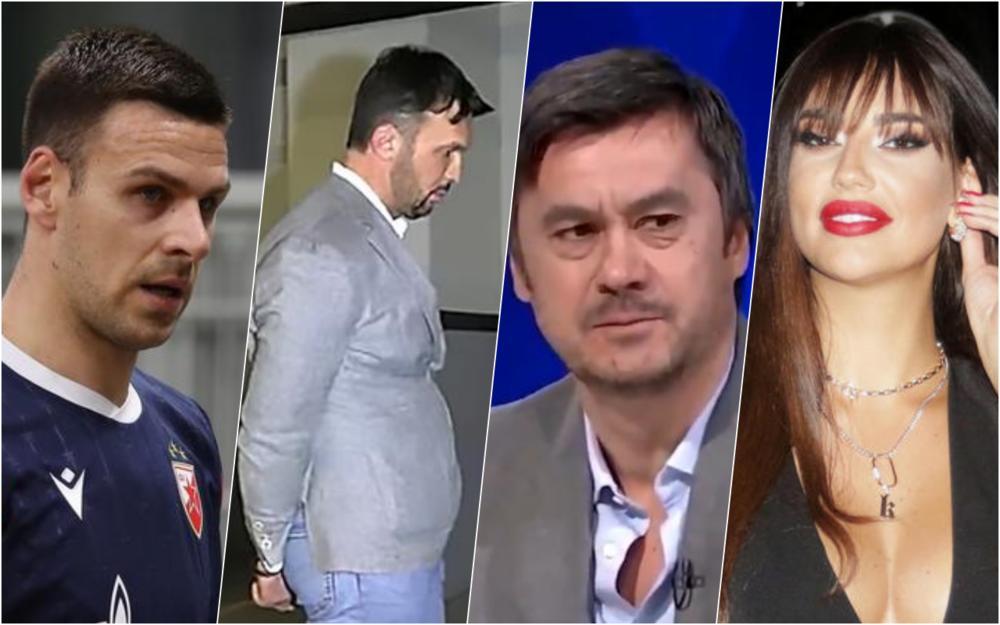OŽENIŠ PEVAČICU, SAHRANJUJETE SELO! Rade Bogdanović o SUNOVRATU Marka Gobeljića: Zovneš Acu Bosanca za separe, a tu su i žene...