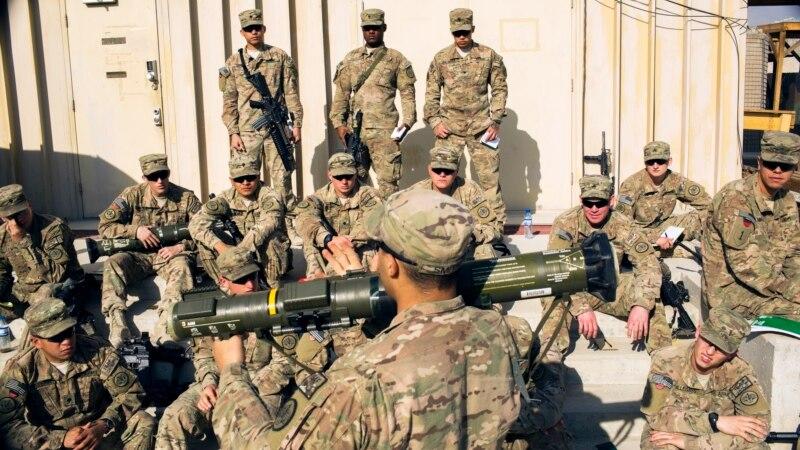 Obaveštajci u SAD ocenili povlačenje iz Avganistana kao značajan rizik