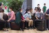Obavezno nošenje maski za 110 miliona stanovnika